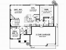 rambling ranch house plans floor plan rambler house plans ranch house plans floor