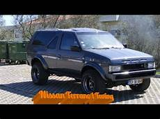 Nissan Terrano 1 Tuning Portugal