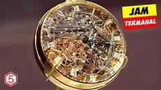 Ada Yang Seharga 700 Milyar Inilah 7 Jam Termahal