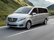 Mercedes V Klasse Rise - neue einstiegsvariante mercedes v klasse quot rise