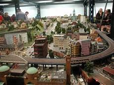 Miniatur Wunderland - miniatur wunderland the world s largest model railroad