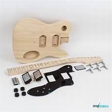 tele guitar kit telecaster deluxe style guitar kit diy guitars