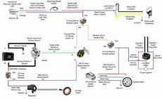 13 wire diagram for chopper chopper wiring cfl wiring diagram choppers choppers diagram and motorcycle garage