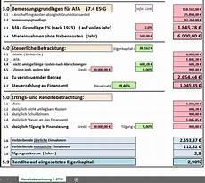 kaufpreis wohnung berechnen excel vorlage rendite berechnung f 252 r eigentumswohnung
