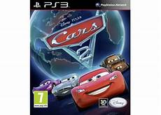 jeu cars 3 jeux vid 233 o cars 2 playstation 3 ps3 d occasion