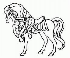 Malvorlage Pferd Pferde Malvorlagen Malvorlagen1001 De