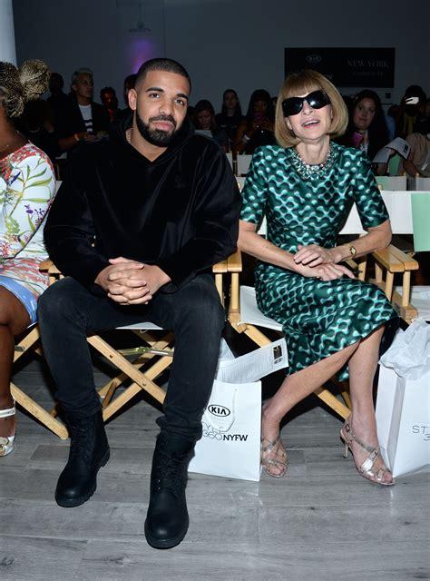Drake Tennis Gif