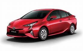 2019 Toyota Avalon Ground Clearance  2020