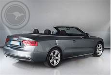 Rent Audi A5 Cabriolet S Line In Italy Or Riviera