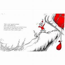 Grinch Malvorlagen Novel How The Grinch Stole Book Dilly Dally
