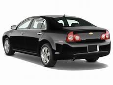 2009 Chevy Malibu Review