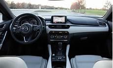 Mazda 6 Innenraum - flash drive 2017 5 mazda 6 grand touring ny daily news