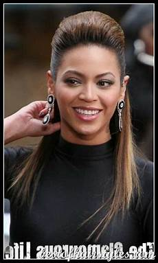 Pictures Of Bump Hairstyles
