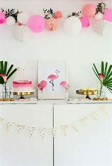 diy deko ideen flamingo diy deko ideen partystories