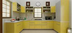 Kitchen Accessories Wholesalers In Hyderabad by Yellow Colour Modular Kitchen View Specifications
