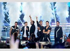 Daniel Seavey & NKOTB?s ?American Idol? Finale Performance