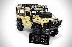 lego rc land rover defender 90 hiconsumption