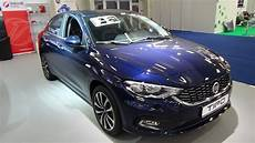 2018 Fiat Tipo Opening Edition Plus 1 4 Exterior And
