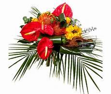 bouquet de fleurs exotiques bouquet exotique livraison de fleurs exotiques
