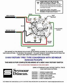 Prs 22 Custom Wiring Diagram Prs Guitar Guitar Diy
