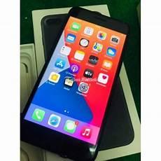 Hp Bekas Iphone 7 Plus 32gb Ori Inter Fullset Normal Harga