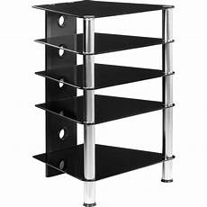 stilista tv rack schrank st 228 nder m 246 bel regal hifi audio