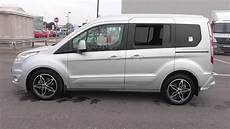 Used 2016 Ford Tourneo Connect 1 5 Tdci Titanium 5dr For