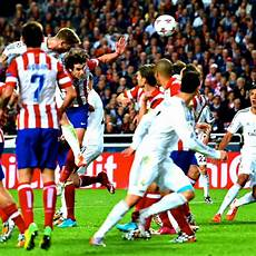 Chions League 2014 Real Madrid Vs Atletico