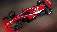 Formula One Alfa Romeo S Return Shows Value Of F1 Says