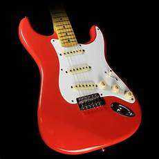Used Squier Classic Vibe 50 S Stratocaster Electric Guitar