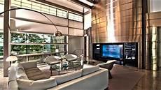luxusvillen innen стиль хай тек в интерьере