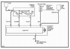 1989 mercedes 190e wiring diagram wiring diagram service manual pdf