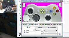 Tuto Configurer Une Manette Xbox 360 Sur Un Pc Logiciel