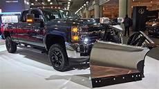 2019 chevy silverado 2500 hd duramax