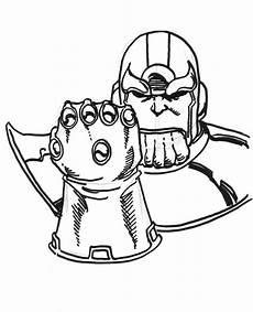 Malvorlagen Kostenlos Marvel 10 Beste Ausmalbilder Thanos Kostenlos Marvel
