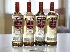 how to transform vodka into a spiced spirit drink spirits