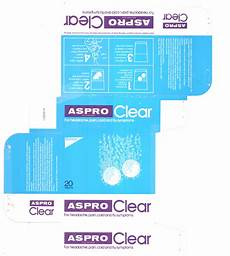 aspro clear nicholas by bayer consumer care ag 294043