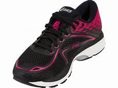 pro du sport asics gel cumulus 19 noir et chaussures running femme