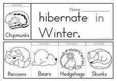 free printable coloring pages hibernating animals 17014 winter animals hibernation coloring pages winter sight words winter kindergarten animals