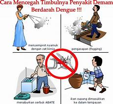 Cara Memberantas Penularan Nyamuk Demam Berdarah Dbd