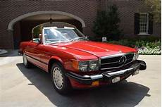 buy car manuals 1988 mercedes benz sl class engine control find used 1988 mercedes benz sl class in slaton texas united states for us 20 300 00