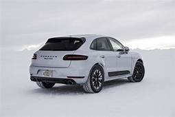 2019 Porsche Macan  Review Price Styling Engine