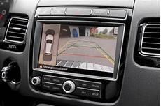 auto repair manual online 2011 volkswagen touareg parking system rear view camera retrofit for vw tourag 7p