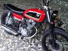 Harga Motor Cb Modifikasi Style by Harga Motor Honda Cb 100 Murah Hobbiesxstyle