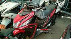 Modifikasi Mio M3 2018 by Warna Baru Yamaha Mio M3 125 2018 Merah 187 Bmspeed7