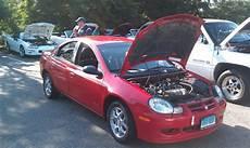 2002 Dodge Neon Acr daily turismo 5k track rat 2002 dodge neon acr ex scca