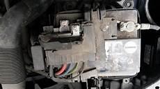 batterie wechsel polo 6r