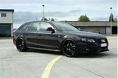 Audi A4 Avant Tuning - avus audi a4 avant black arrow car tuning