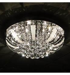 deckenleuchte kristall led las vegas 60 cm