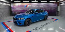 allcarschannel com bmw m2 competition launch in malaysia